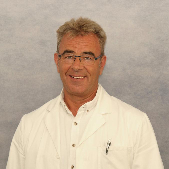 Dr. Bernd Weindel